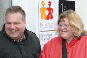 Schatzkiste - partnervermittlung fur menschen mit handicap